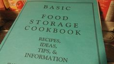 Food storage is, for many of us, the most expensive prep. However, not all of our food storage preps need to cost money. The Prepper… Prepper Food, Survival Food, Survival Prepping, Survival Skills, Wilderness Survival, Survival School, Emergency Preparation, Emergency Kits, Survival Shelter