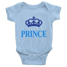 Prince Short Sleeve Baby Onesies - #shirterrific #apparel #clothing #shopping #shopsmallbusiness #shoponline #shoppingonline #shoppingusa #shoppinginsta #deals #hotdeals #promotions #sales #buynow #bargains #bestbuy #bestseller #bestselling #shopping #onlineshop #onlineshopping #shoppingonline #instashop #store #stores #onlinestore #shopandsave #now #today . #ShopNow From Our Profile Link! . Shirterrific was born from the love of funny t-shirts and good humour we specialize in funny t-shirt…