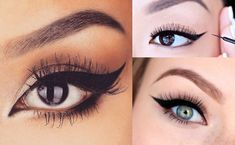 Tips for Wearing Liquid Eyeliner – How to Applying Liquid Eyeliner Liquid eyeliner is any type of eyeliner that comes in a liquid formula. It applies smoothly and creates a sharper, more dramatic lines along your lash lines than other liner formulas. Eyeliner with a liquid formula works well for a variety of makeup looks, including …