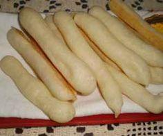 Receita de Biscoito de polvilho assado (o verdadeiro biscoito mineiro) - Show de Receitas