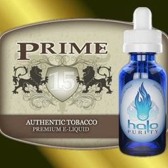 Prime 15 HALO E Liquid 30ml