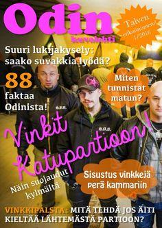 Odin_kuvalehti - Google-haku