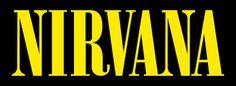 nirvana logo - Hľadať Googlom