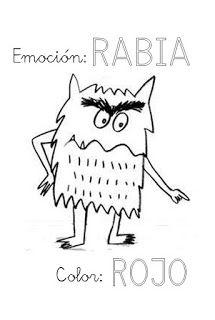 ¿Qué puedo hacer hoy?: Emociones de colores III: Rabia - Rojo Yoga For Kids, Diy For Kids, Teaching Activities, Activities For Kids, Teachers Corner, Blooms Taxonomy, School Psychology, Emotional Intelligence, Kids Education