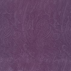 Bungalow Paisley Lavender $30.38