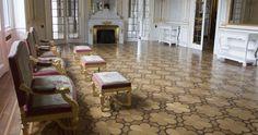 Home — Antique Parquet Parquet Flooring, Restoration, Patio, The Originals, Outdoor Decor, Home Decor, Restore, Antiquities, House
