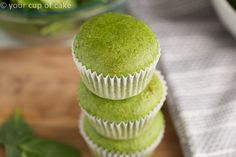 These egg free healthy muffins go by many names, Hulk Muffins, Monster Muffins or Green Machine Spinach Muffins! They're an easy way to eat more spinach!