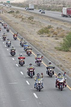 memorial day harley ride 2014