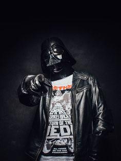 La vida ordinaria de Darth Vader