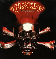 Krokus' Headhunter is an under-rated album. Watch some cool classic videos here: http://heavymetalblog.org/krokus-headhunter