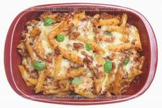 Pasta bake recipes with mince - Good pasta recipes Baked Chicken Pasta Recipes, Chicken Pasta Bake, Easy Pasta Recipes, Easy Meals, Fast Recipes, Mince Recipes, Cooking Recipes, My Best Recipe, Pasta Bake