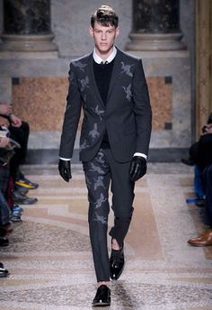 Les Hommes Autunno/Inverno 2014-2015