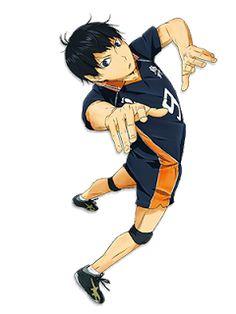 Tobio Kageyama Kageyama Tobio, Hinata, Kagehina, Haikyuu Fanart, Haikyuu Anime, Movement Drawing, Haruichi Furudate, Anime Poses, Cute Anime Wallpaper