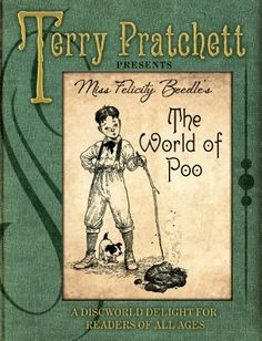 The World of Poo (Discworld) by Terry Pratchett. $12.29. Author: Terry Pratchett. Publisher: Transworld Digital (June 7, 2012). 128 pages