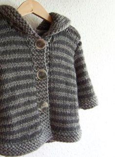 Petit manteau...