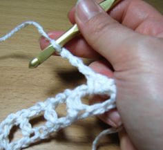 How to Crochet a Toy Storage Hammock: 15 Steps (with Pictures)