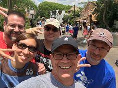 Disney Musings: Walt Disney World Buddy Trip 2016, Part 6