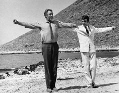 image de Zorba le Grec