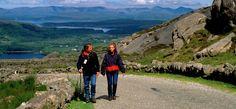 Passeggiate e trekking in Irlanda - Irlandando.it