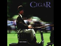 Cigar - Mr Hurtado