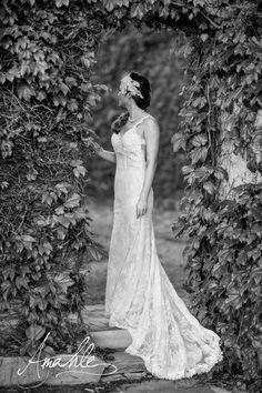Unique Bridal Adornments by Amahle