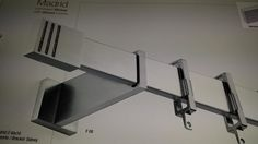 Barra in alluminio