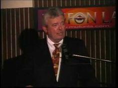 George Knapp (06-17-08) Hunt for the Skinwalker - YouTube