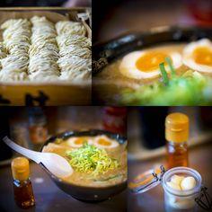 naritake Sashimi, Ramen Recipes, Paris Restaurants, Rue, Revolution, Tokyo, Ethnic Recipes, Food, Chicken
