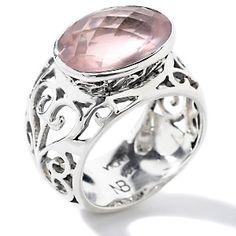 Tiffany ring...yes, please.