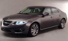 Saab 9-5: I need this car