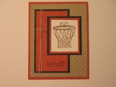 Masculine Birthday Card by gloriouscardgreeting on Etsy, $3.00