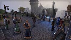 """Guild Ceremony """"Les Veilleurs"""""""