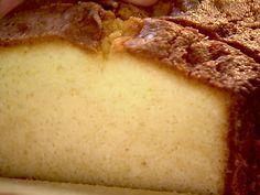 Honey Vanilla Pound Cake Recipe : Ina Garten : Food Network