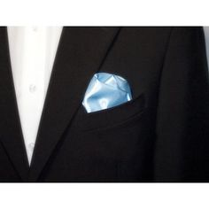 Jackett, Outfit, Gentleman, Blazer, Accessories, Fashion, Light Blue, One Color, Chic
