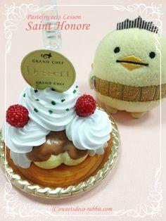 可愛いバリィさん。    東京新宿・西日暮里、愛媛・松山 教室 アイシングクッキー、シュガークラフト、スイーツデコ教室の『シュガー・ラビット』  http://ameblo.jp/sugar-craft/