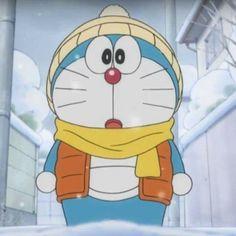 Doraemon Yuki ❄️