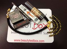 Μπορεί να μην έχει σταματήσει να #βρέχει, αλλά εμείς την αποψινή μας #έξοδο δεν θα την χάσουμε! Δίνουμε έμφαση στο #μακιγιάζ μας, και διαλέγουμε #αξεσουάρ από Sismade για μία εντυπωσιακή #βραδιά! Δες τα προϊόντα που επιλέξαμε εδώ: http://www.beautytestbox.com/woman/brands/the-balm?p=5…