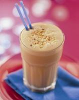 Recept: Ice Coffee. IJskoffie is zo lekker dat je er helemaal verzot op kan raken. Heerlijk.