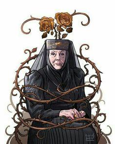 Queen of Thorn
