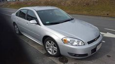 2011 Chevrolet Impala - Worcester, MA #1437729618 Oncedriven