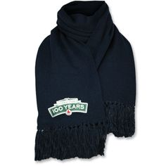 Red Sox Fenway 100 Scarf - Navy FH0010 $25.00