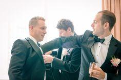 Real Weddings {New York}: Nadine & Adam!.