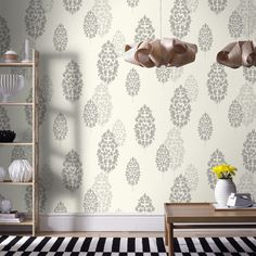 Lucy Grey Wallpaper, , large