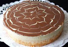 Mogyoróvajas-karamellás torta recept képpel. Hozzávalók és az elkészítés részletes leírása. A mogyoróvajas-karamellás torta elkészítési ideje: 60 perc