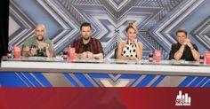 Η πρώτη audition του X Factor 2 είναι γεγονός