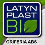 LATYN PLAST BIO GRIFERIA DE ABS DE UN AGUA