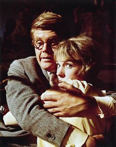 Thoroughly Modern Millie - James Fox and Julie Andrews