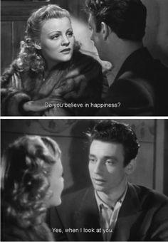 Gates of the Night (1946)