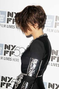 20 New Hairstyles for Short Hair | http://www.short-haircut.com/20-new-hairstyles-for-short-hair.html
