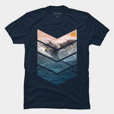 Surfer tees and t-shirt.
